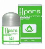 APERS Reduktor potu roll-on 50ml