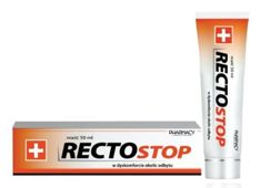 RECTOSTOP maść 50ml