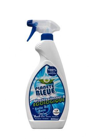 EKOLOGICZNY spray do czyszczenia i dezynfekcji łazienki 5 w1 800ml