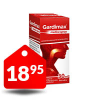 Gardimax spray